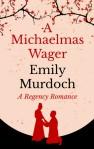 A Michaelmas Wager emily murdoch