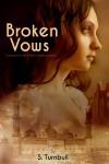 Broken Vows - Steve Turnbull