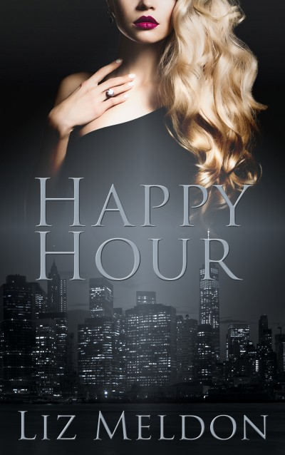 Happy Hour - Liz Meldon