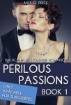 perilous passions - ashlee price