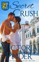 secret crush - victoria pinder