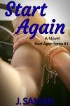 start again j saman romance novel