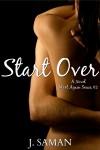 start over - j saman