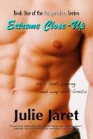 extreme closeup - juliet jaret