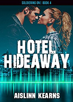hotel hidaway - aislinn kearns