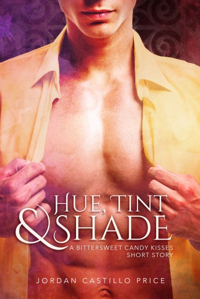 hue, tint, and shade - jordan castillo price