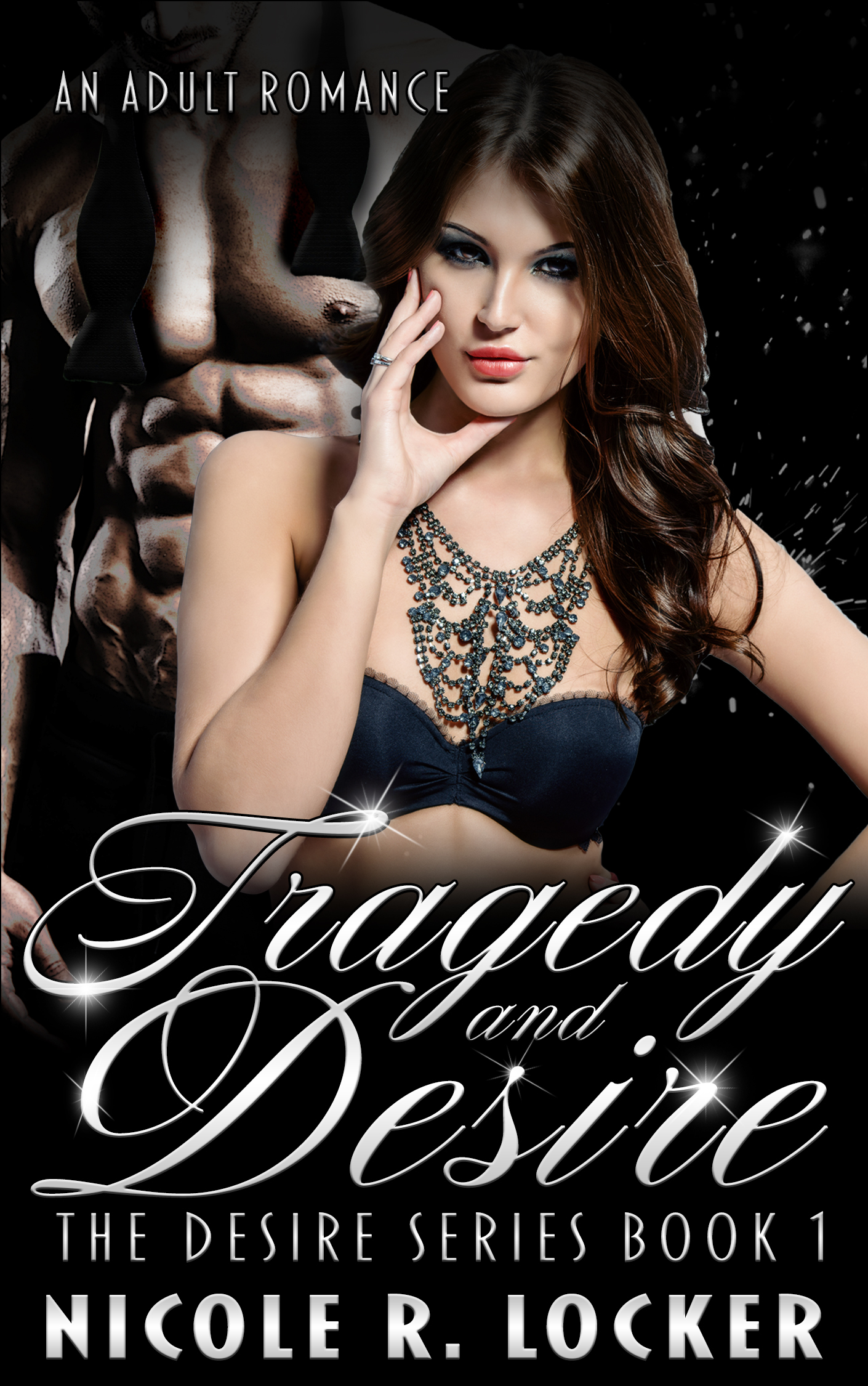 KINDLE - Tragedy and Desire (1)