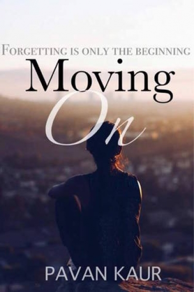 moving on - pavan kaur