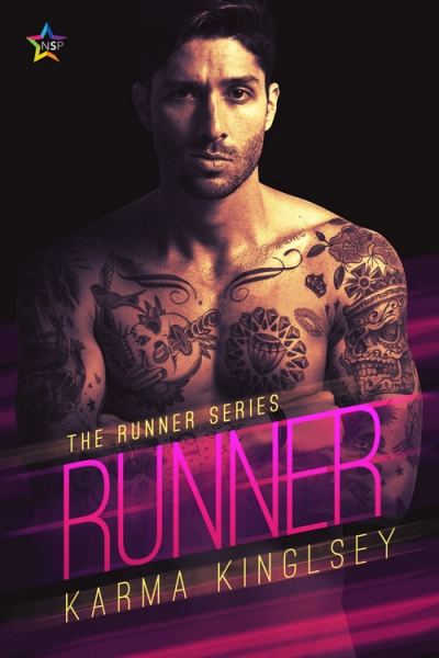 runner - karma kingsley