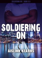 soldiering on - aislinn kearns