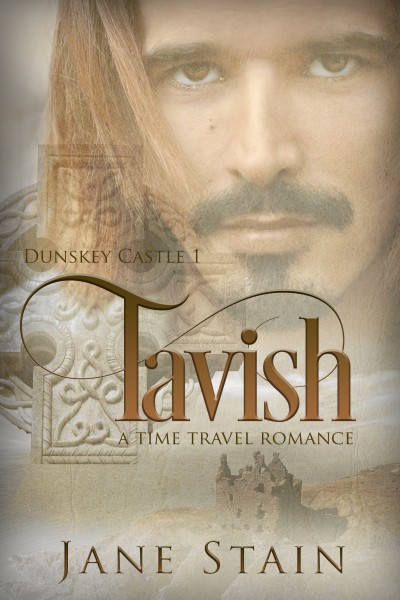 tavish - jane stain