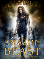 the amazon and the beast - hati bell