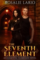 the seventh element - rosalie lario