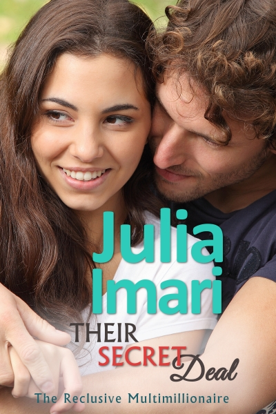 their secret deal - julia imari