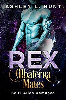 Rex Alberta Mates
