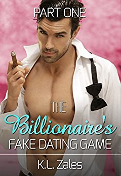 The Billionaire's Fake Dating Game