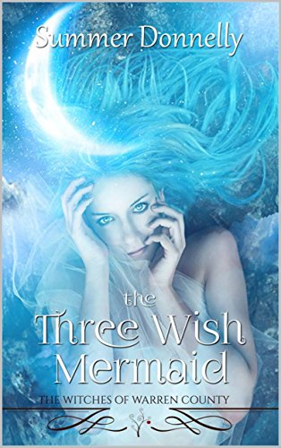 Three Wish Mermaid
