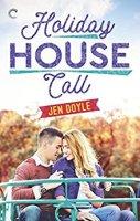 holiday house call - jen doyle