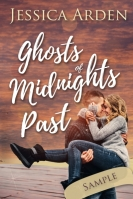 ghosts of midnights past - jessica arden